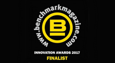 Innovation Awards 2017 Finalist