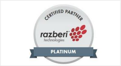 Razberi Channel Partner Program