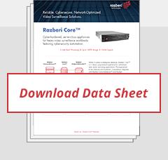 Razberi Core Datasheet