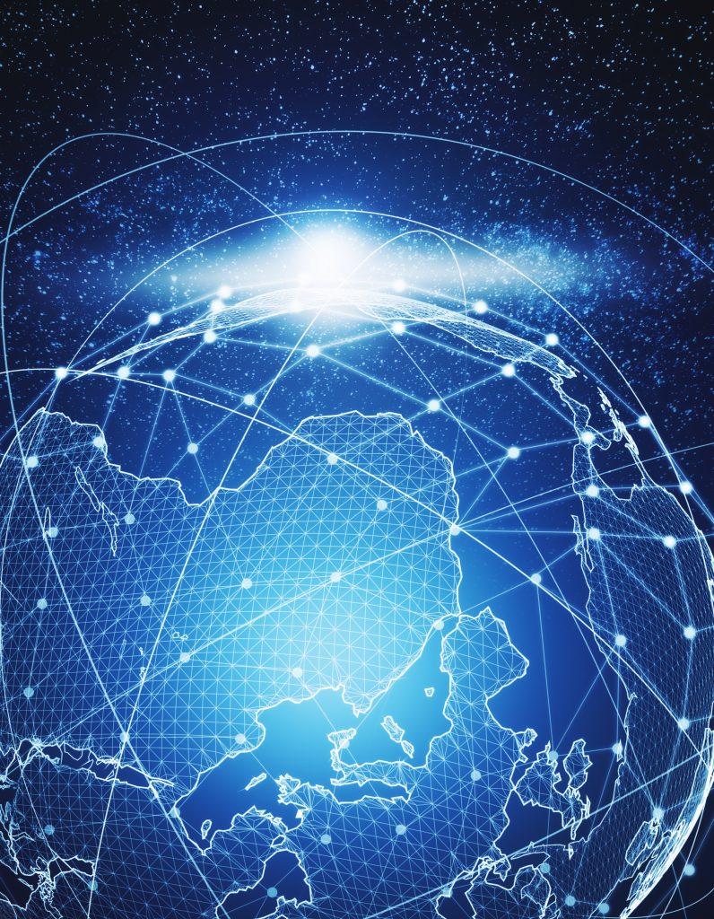 Information Sharing Globally