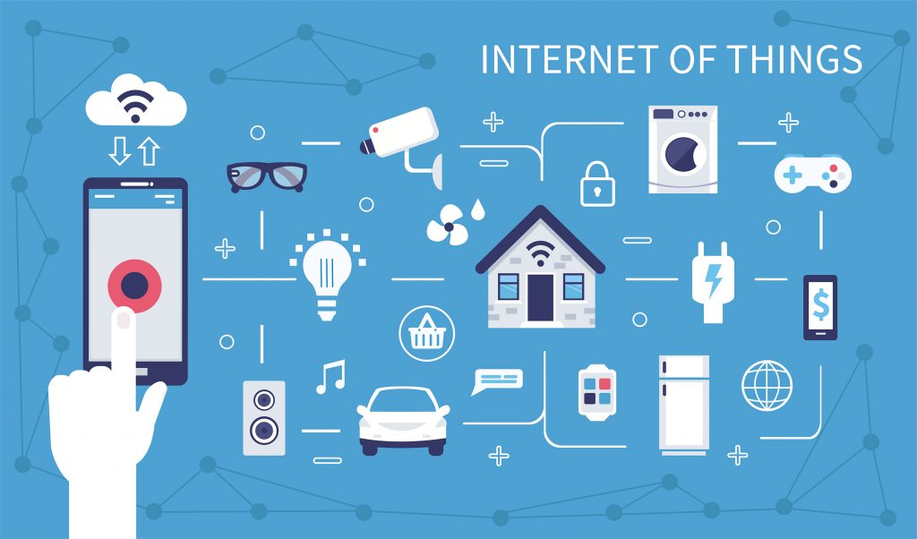 Internet of Things Device Connectivity Article Main Image